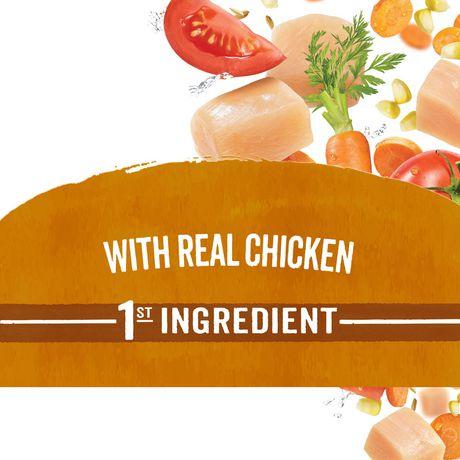Beneful Originals Dry Dog Food, Chicken - image 2 of 8
