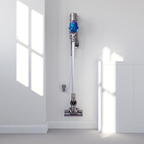 dyson dc35 multi floor vacuum