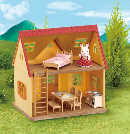 Calico Critters Cozy Cottage Walmart Canada