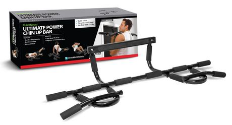 Zenzation PurAthletics Ultimate Power Chin-up Bar - image 1 of 1