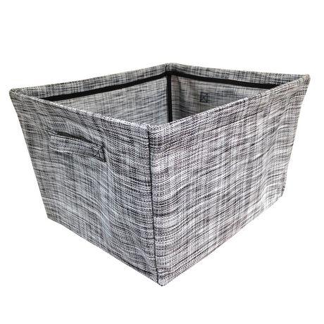 grande bo te de rangement neatfreak. Black Bedroom Furniture Sets. Home Design Ideas