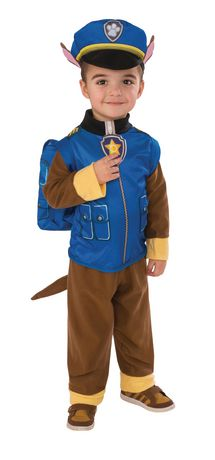 Chase Toddler Costume - image 1 of 2