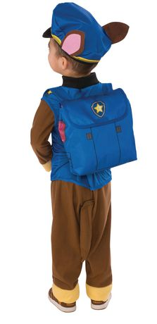Chase Toddler Costume - image 2 of 2