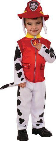 Marshall Toddler Costume - image 1 of 2