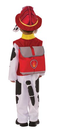 Marshall Toddler Costume - image 2 of 2