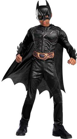 Batman Child Costume - image 1 of 1