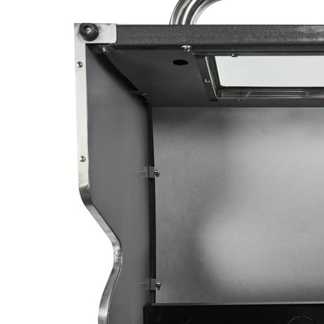 Cuisinart Deluxe Four Burner Gas Grill - image 8 of 9