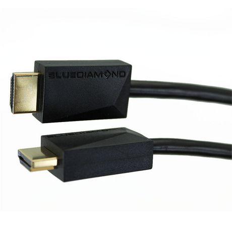 Plenum CL3 Câble HDMI avec Ethernet, 75 pieds - image 1 de 1