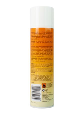 Marc Anthony Hydrating Coconut Oil & Shea Butter Volume Hairspray - image 2 of 2