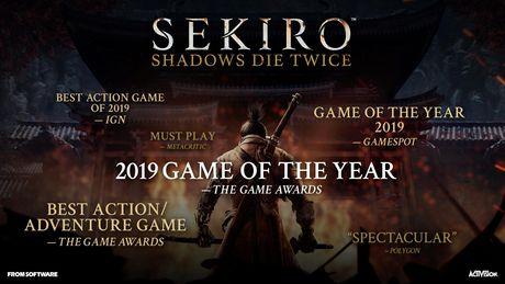 Sekiro (xbox One) - image 2 of 2