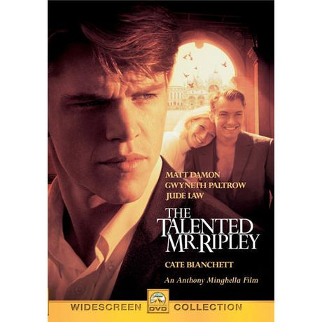 compare and contrast the talented mr ripley book and movie Book vs film: the talented mr ripley vs purple noon and the talented mr ripley my most anticipated movies of th canadian film review: trigger (2010.