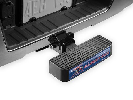 WeatherTech Montreal Alouettes BumpStep - image 1 of 1
