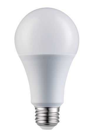 great value 14 5w a21 e26 daylight led light bulbs walmart canada. Black Bedroom Furniture Sets. Home Design Ideas