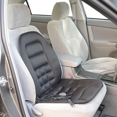Wagan Tech 12v Heated Seat Cushion
