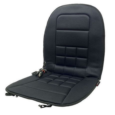 Wagan Tech 12v Heated Seat Cushion Walmart Canada