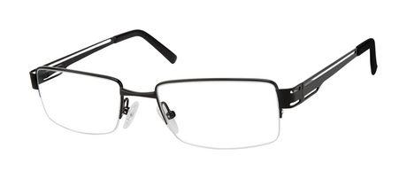 7fed7d84dd9 Forward Eyewear Men s F703 Black Optical Frame - image 1 ...