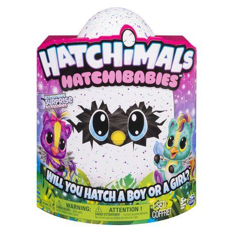Hatchimals HatchiBabies - Ponette - image 2 of 9