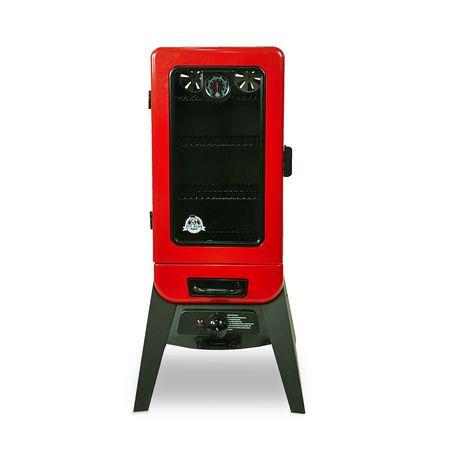 Pit Boss 3-Series Vertical Gas Smoker - image 1 of 7