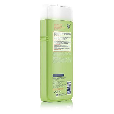 LE PETIT MARSEILLAIS Mandarin & Lime Body Wash 400ml - image 4 of 4