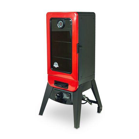 Pit Boss 3-Series Vertical Gas Smoker - image 2 of 7
