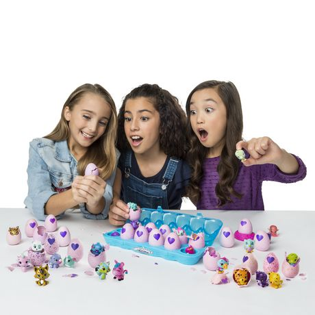 Hatchimals CollEGGtibles Season 2 - 12-Pack Egg Carton by Spin Master - image 2 of 8