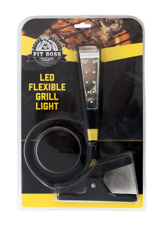 Pit Boss Flexible Led Grill Light Walmart Canada