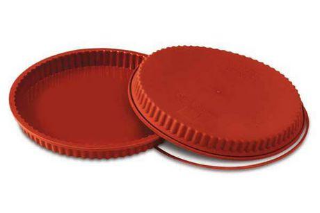 Moule à pâte en croûte de 21,6 po de Silikomart en 100 % silicone platinique - image 1 de 1