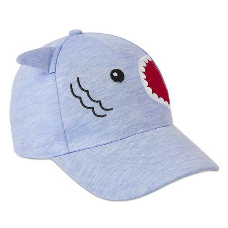 d7f47d312 George Toddler Boys' Shark Cap