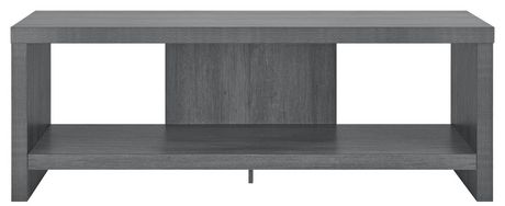 """Jensen TV Stand for TVs up to 60"""", Gray Oak - image 4 of 9"""
