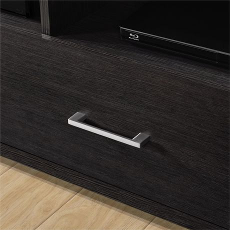 """Clark TV Stand for TVs up to 70"""", Espresso - image 7 of 9"""