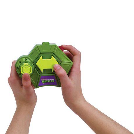 Teenage Mutant Ninja Turtles - Remote Control Shellraiser - image 5 of 5