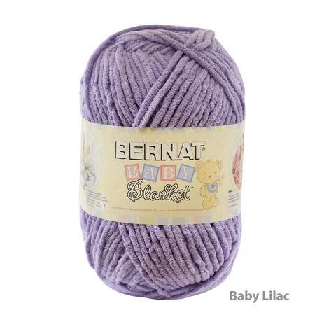 Bernat Knitting Pattern Abbreviations : Bernat Baby Blanket Big Ball Yarn Walmart Canada