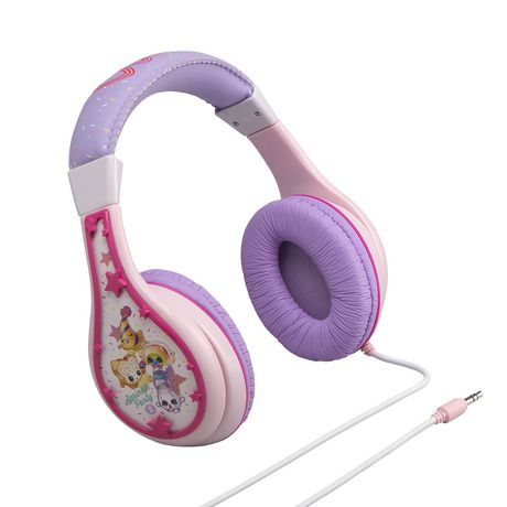 Shopkins Youth Headphones  9295c06c74aa