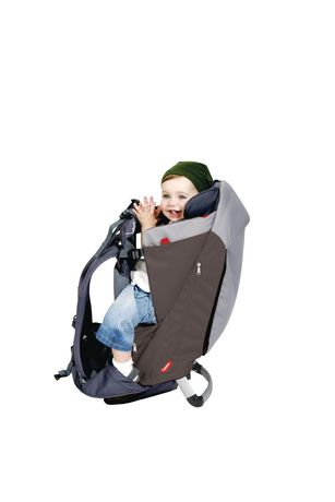 phil&teds Escape Backpack Carrier - image 4 of 8
