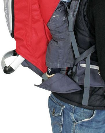 phil&teds Escape Backpack Carrier - image 5 of 8