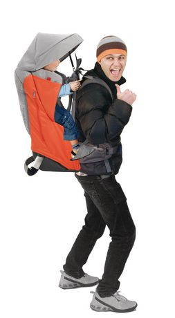 fa669cd5ec0 phil teds Escape Backpack Carrier - image 6 ...