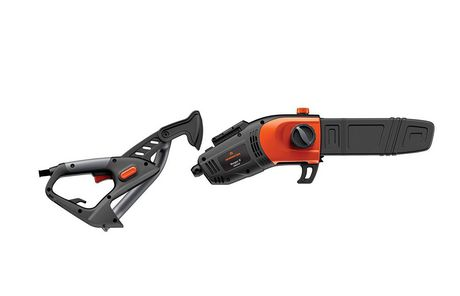 Remington Ranger 8-Amp Electric Pole Saw/Chainsaw - image 3 of 5
