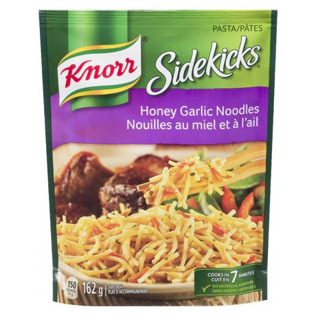 Knorr Asian Honey Garlic Noodles Side Dishes 162 GR - image 1 of 1