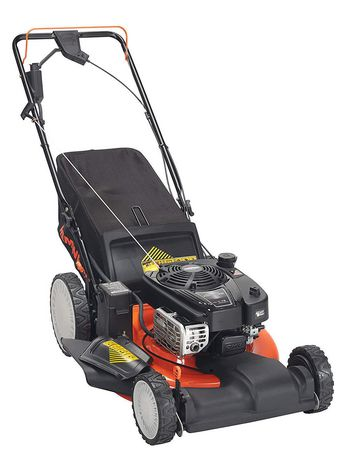 Remington 21 175cc 3 In 1 Gas Self Propelled Lawn Mower