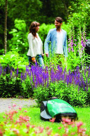 Robomow RC304 Robotic Lawn Mower - image 5 of 5
