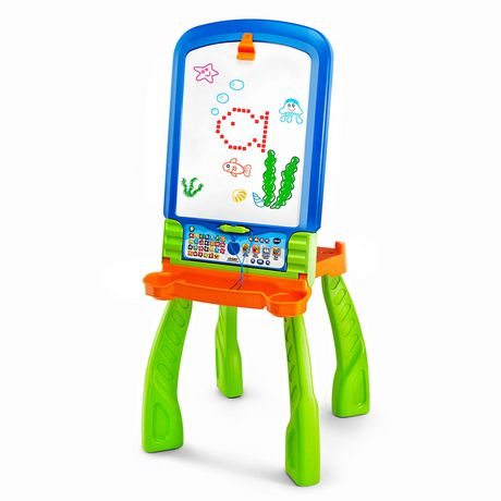 VTech® Digiart Creative Easel™ Interactive Learning Toy - English Version - image 1 of 9