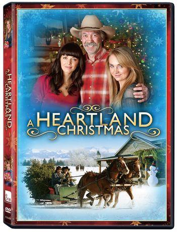 Christmas In The Heartland.Heartland A Heartland Christmas Walmart Canada