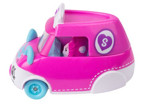 CUTIE CARS SINGLE - Wheely Sneaky - image 2 of 3