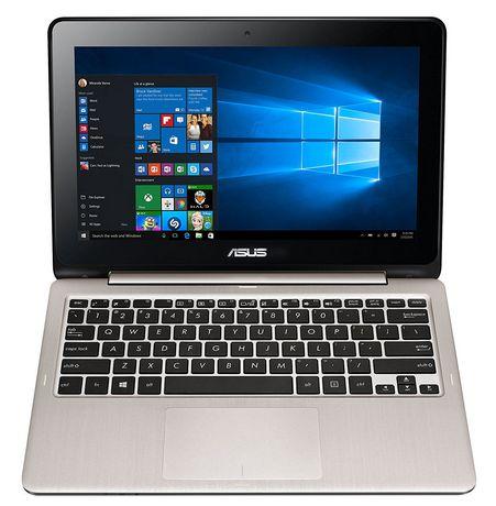 "Asus VivoBook Flip 11.6"" Laptop Intel Dual-Core Celeron N3060 TP200SA-DH01T - image 1 of 4"