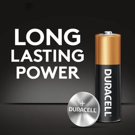 Duracell 1.5V Coppertop Alcalines, AAA Piles, un Paquet de 12 - image 7 de 7
