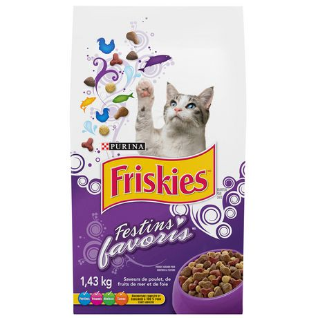 How Long Does Dry Cat Food