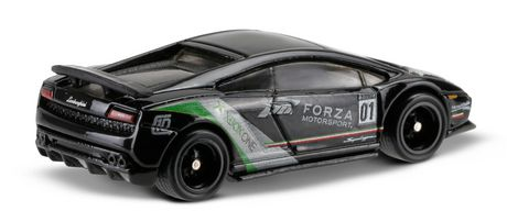 hot wheels forza motorsport lamborghini gallardo lp 570 4 superleggera die cast vehicle. Black Bedroom Furniture Sets. Home Design Ideas
