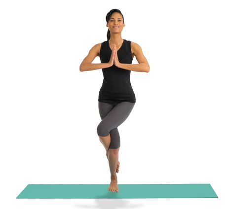 Empower 5 Mm Premium Yoga Mat Walmart Canada