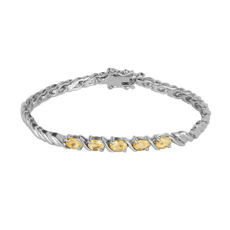 vincent products citrine bracelet atique the