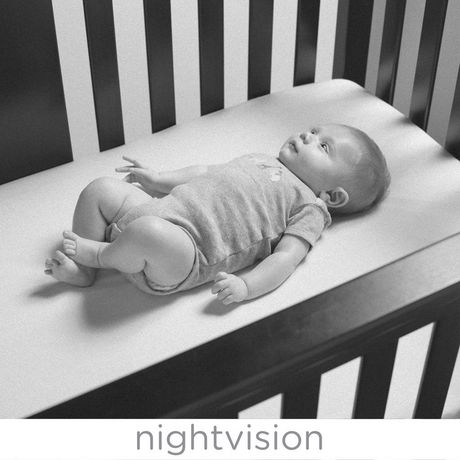 Summer Infant Clear Sight Digital Colour Video Monitor - image 2 of 5